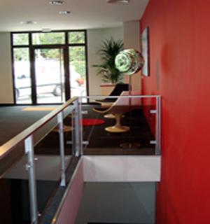 Bienvenidos a ae centro de negocios areaempresarial for Adeslas majadahonda oficina