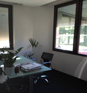 area empresarial Majadahonda-despacho-equipado