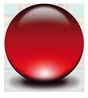 bola roja